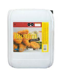 Frying Oil Aceite Vegetal para Freido Profundo AAK Ricafrit 20lt