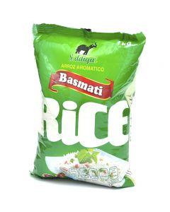 Siddiqui Arroz Aromatico Rice Basmati 1k