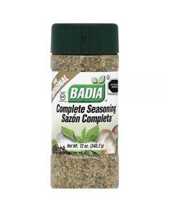 Complete Seasoning Sazón Completa Badia 340.2g