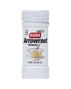 Arrowroot Arruruz Badia 56.7g