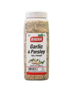 Garlic & Parsley Ajo y Perejil Badia 680.4g