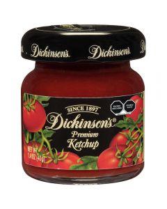Salsa de Tomate Dickinson's 72 piezas de 40g