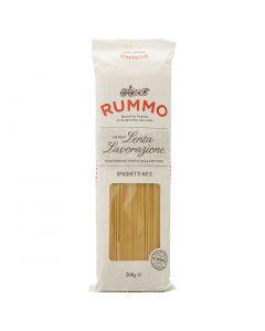 Spaghetti No. 3 Rummo 200g
