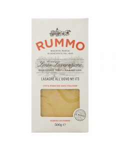 Pasta Lasagne No. 173 Rummo 500g