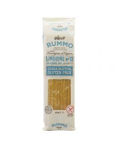 Pasta Gluten Free Linguine No. 13 Rummo 400g