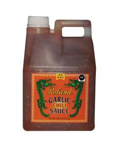 Salsa Picante Chili con Ajo Roland 2k