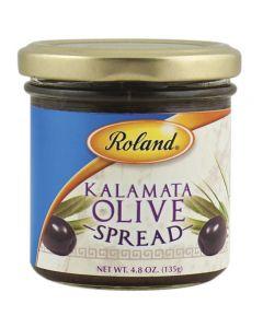 Pasta de Aceituna Kalamata Roland 135g