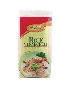 Arroz Vermicelli Sin Gluten Roland 250g