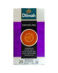 Darjeeling Tea Dilmah Caja con 25 pzas