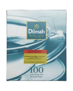 Variety Pack Dilmah Caja con 25 pzas