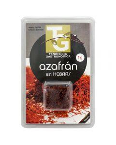Hierbas de Azafrán Zaphron 1g
