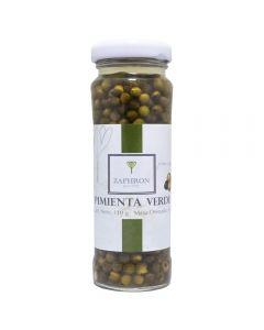Pimienta Verde Zaphron 110g
