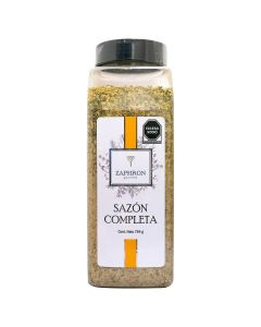 Sazón Completa Zaphron 794g