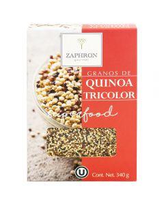 Quinoa Tricolor Zaphron 360g