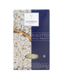 Arroz Arborio Zaphron 1k