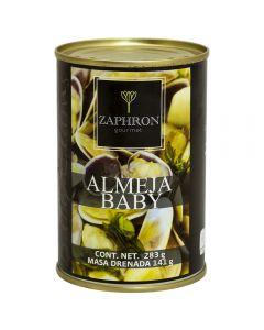 Almeja Baby Zaphron 283g