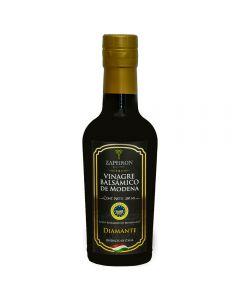 Vinagre Balsámico de Modena Zaphron 250ml